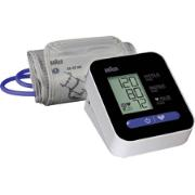 BRAUN BLOOD PRESSURE