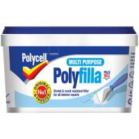 POLYCELL  READY MIX ALL PURPOSE 600GM