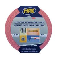 HPX D/FACE TAPE 25MMX5MX1,0MM