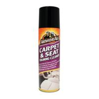 ARMOR ALL CARPET & SEAT FOAMING CLEANER