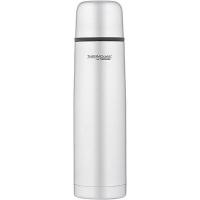 THERMOS VACUUM FLASK 1,0L STAINLESS STEEL