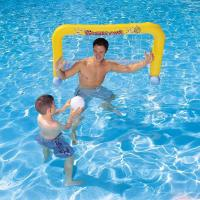 WATER POLO POOL GAME