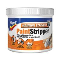 POLYCELL  MAX STRENGTH PAINT STRIPPE