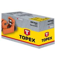 TOPEX MINI TUBING CUTTER 22MM