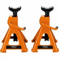 NEO 2PCS JACK STAND 3T 290-435mm