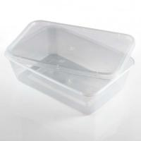 FRIGO FOOD CONTAINERS 1000CC X6PCS