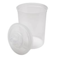 3M MIXING CUP LID UNIT 365ML