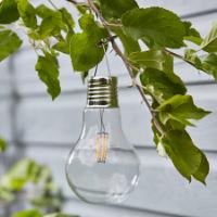 SMART EUREKA! RETRO LIGHTBULB