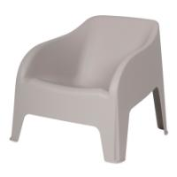 PETRA CHAIR TAUPE