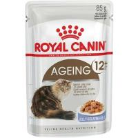 ROYAL CANIN AGEING 12+ JELLY 85GR
