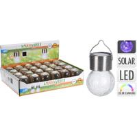 SOLAR LIGHT S/ST