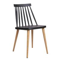 NANCY CHAIR BLACK