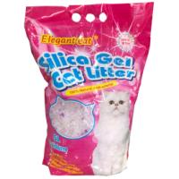 ELEGANT SILICA CAT LITTER 5L