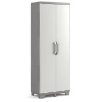 KETER TIDY MULTIPURPOSE CABINET 68X39X173CM