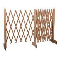 DOG FENCE H90XW30-90CM WOODEN