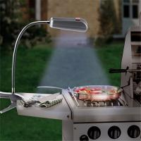 BBQ TORCH FOR BBQ WITH 9LED