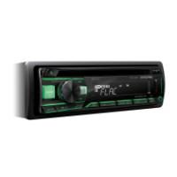 ALPINE CAR CD MP3 ANDROID STEREO USB 4X50W