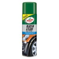 TURTLE WAX BLACK IN A FLASH AERO 500ML