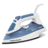 MORPHY RICHARDS 300400 STEAM IRON WITH NON STICK SOLEPLATE AND 2200W POWER