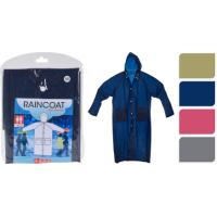RAINCOAT TALL FOR ADULTS