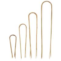 VERDEMAX BAMBOO U HOOPS 14-16MM 3PCS