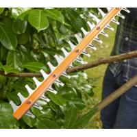 BLACK&DECKER HEDGE TRIMMER 450W 50CM