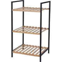 BATHROOM RACK BAMBOO