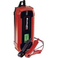 EINHELL BATTERY CHARGER 6-12V 3/15