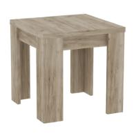 COFFEE TABLE L51XD51XH44.5CM GREY