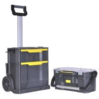 STANLEY ROLLING WORKSHOP 2IN1