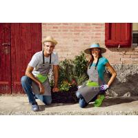 VERDEMAX WILLOW PLANTER 80X80XH20