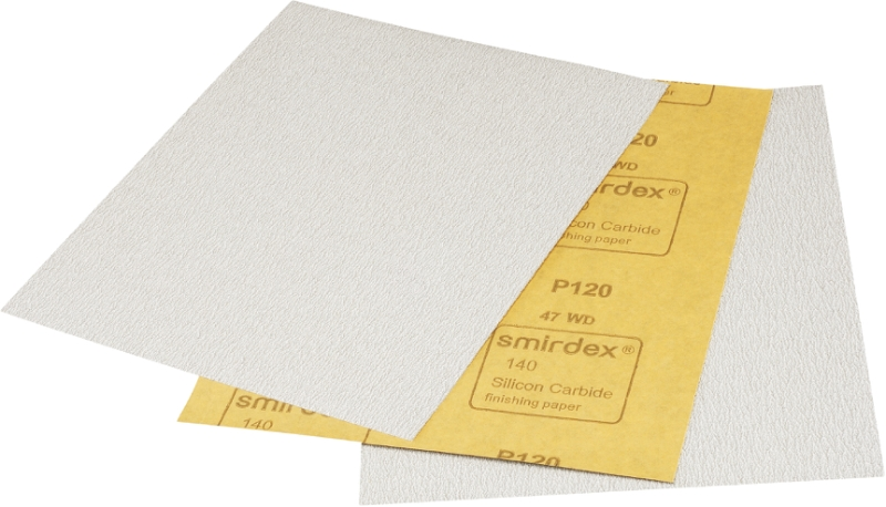 SANDPAPER VARNISH NO.320 3PCS