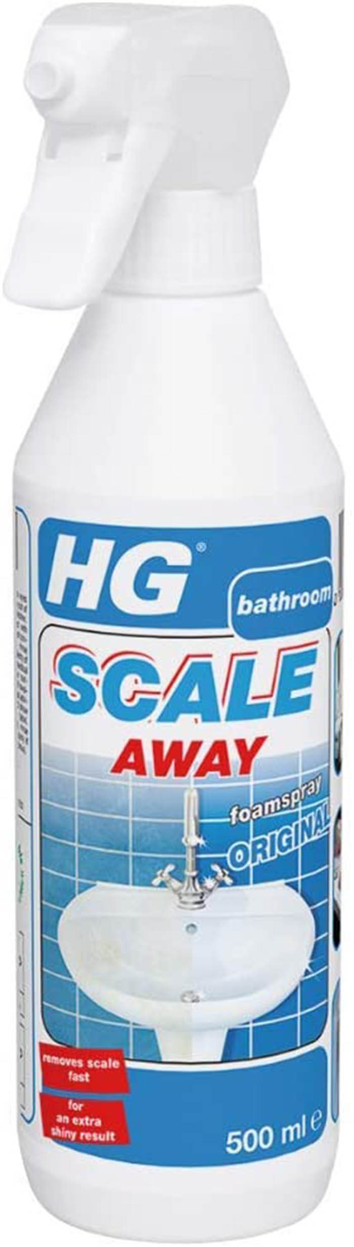 HG SCALE AWAY 500ML