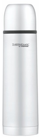 THERMOS VACUUM FLASK 0,75L STAINLESS STEEL