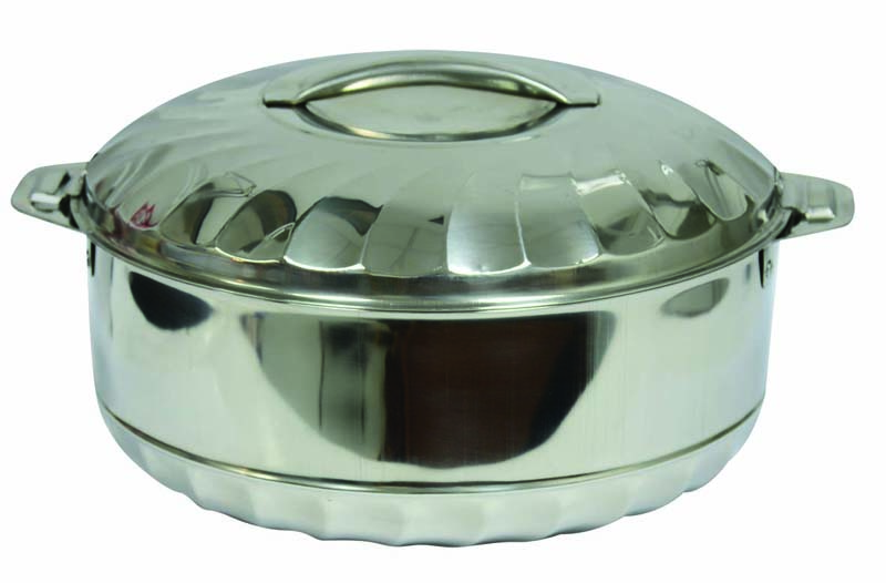 MAGNUS HOT POT S/S 10000ML