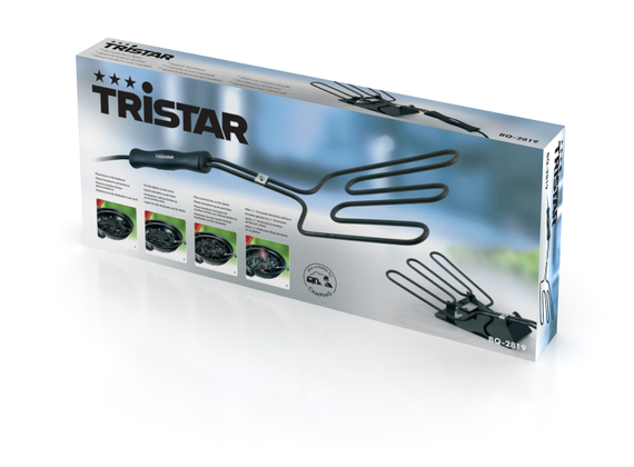 TRISTAR BBQ ELECTRIC LIGHTER