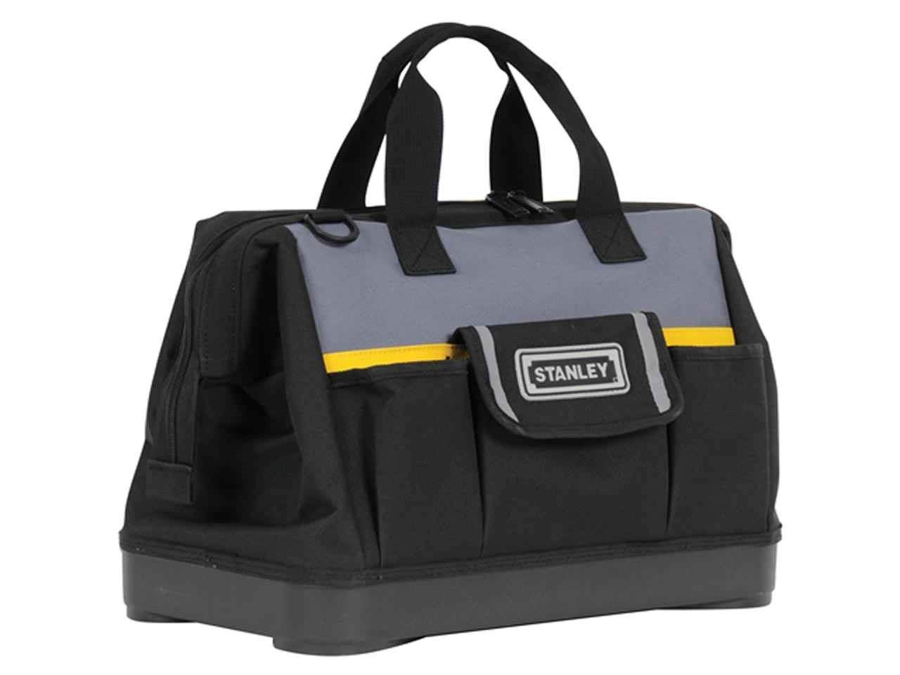 STANLEY STA196183 OPEN TOTE TOOL BAG 41CM / 16IN
