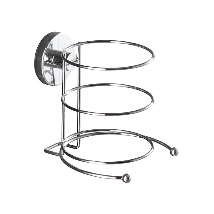 WENKO VAC-LOC HAIR DRYER HOLDER