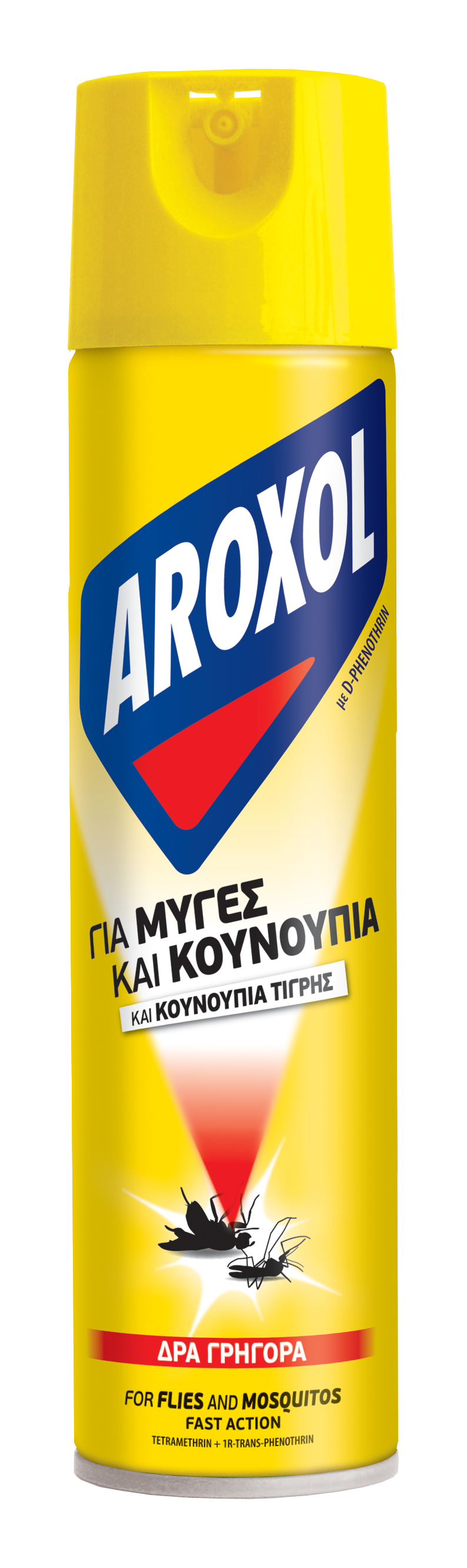AROXOL FOR FLYING INSECTS 300ML