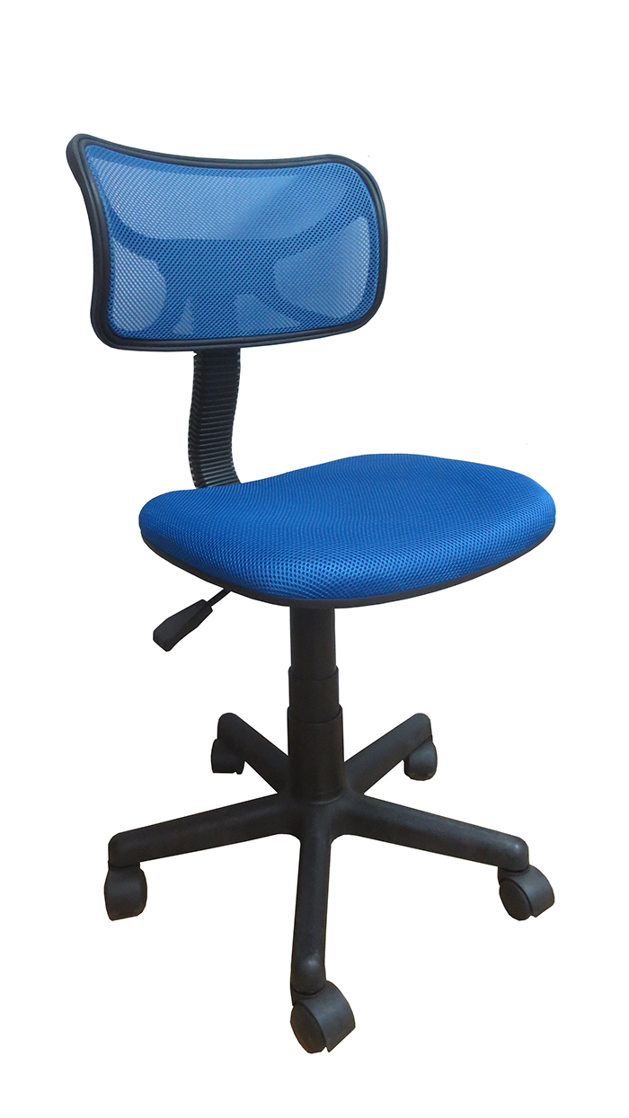 BEE MESH OFFICE CHAIR BLUE