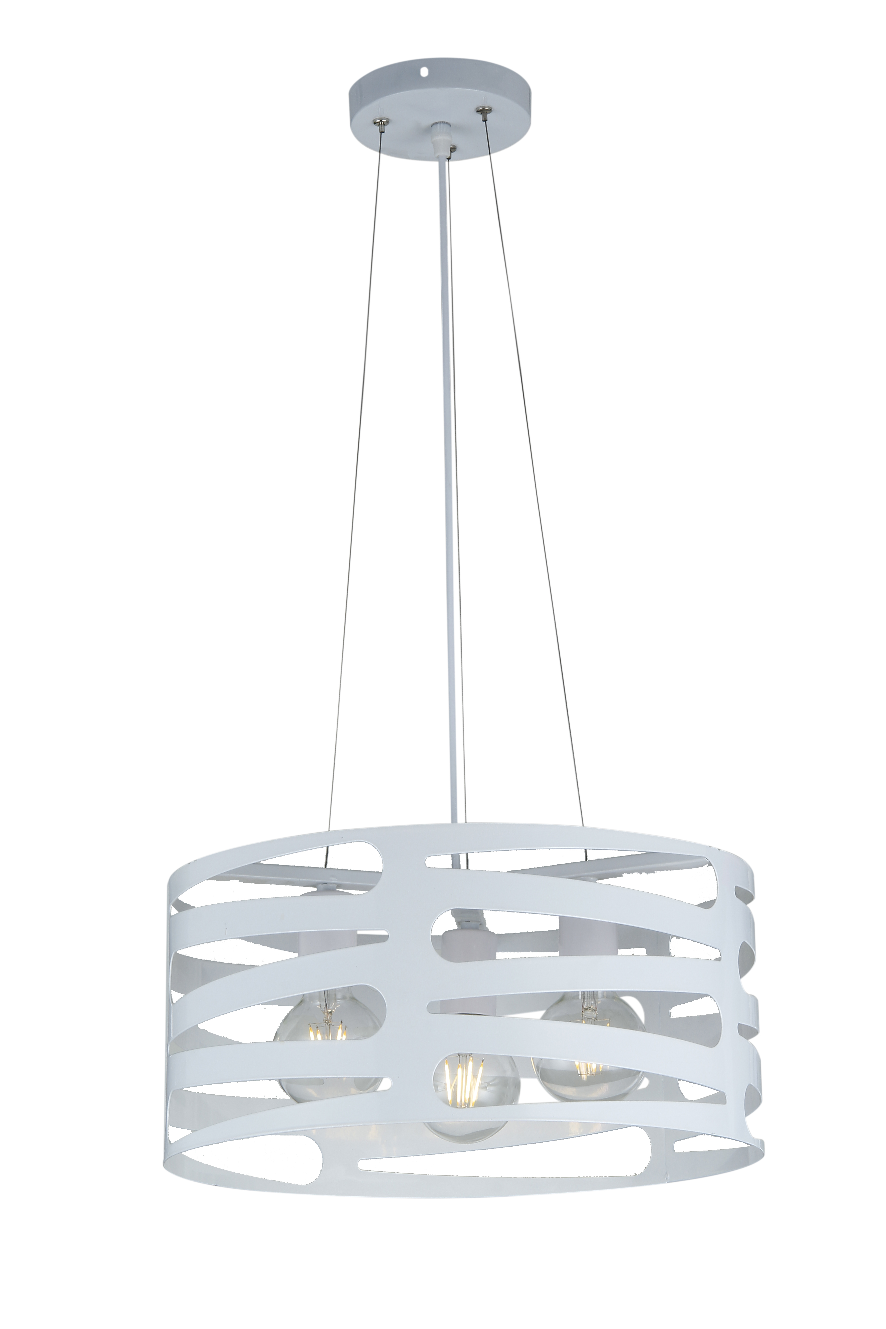 SUPERLIGHTS PENDANT LIGHT 3xE27