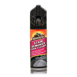 ARMOR ALL STAIN REMOVER FOAM CLEANER