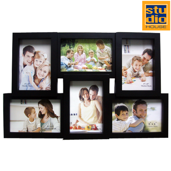 MOMENTS MUL/FRAME STRAIGHT X6