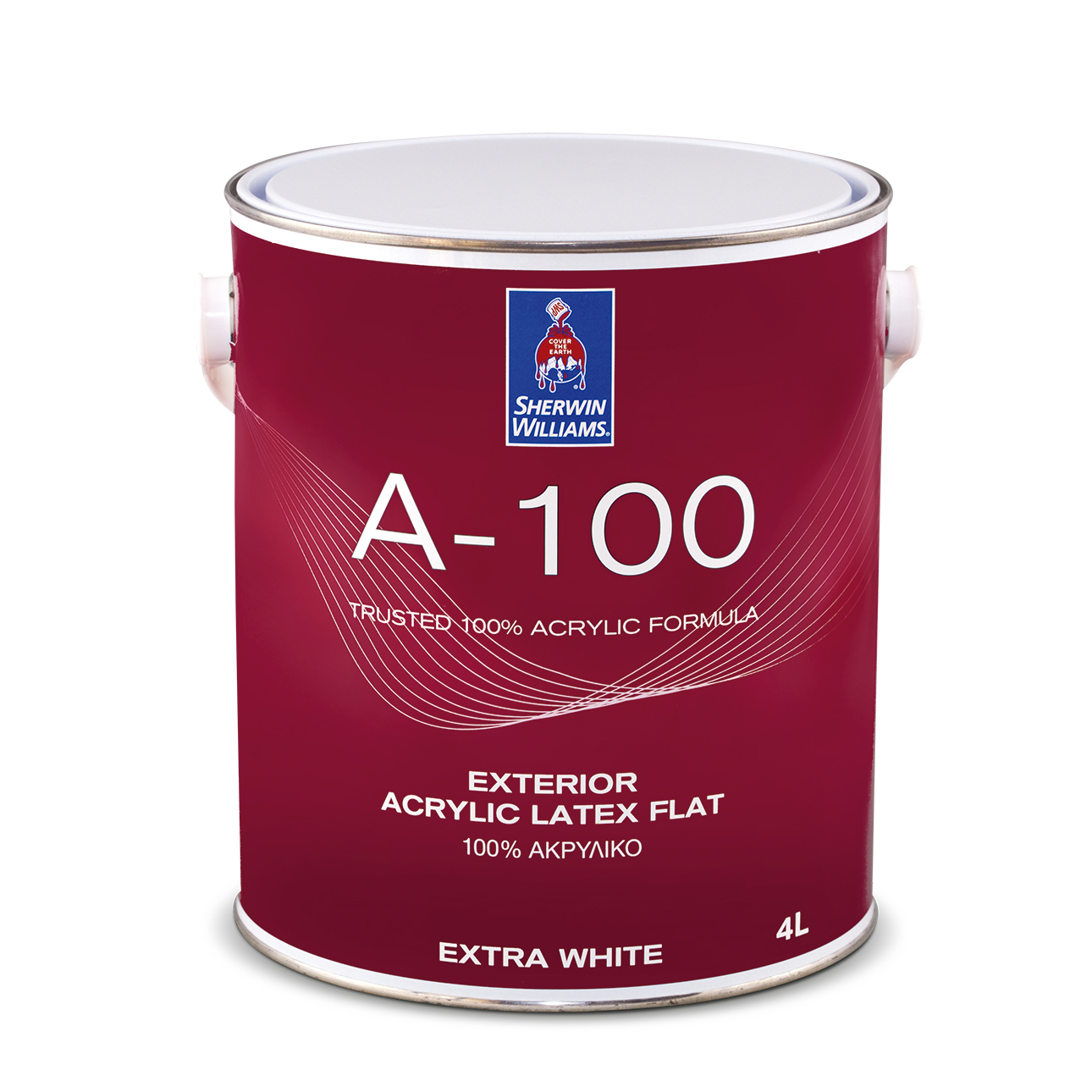 SHERWIN-WILLIAMS® A-100® ULTRA DEEP 8L