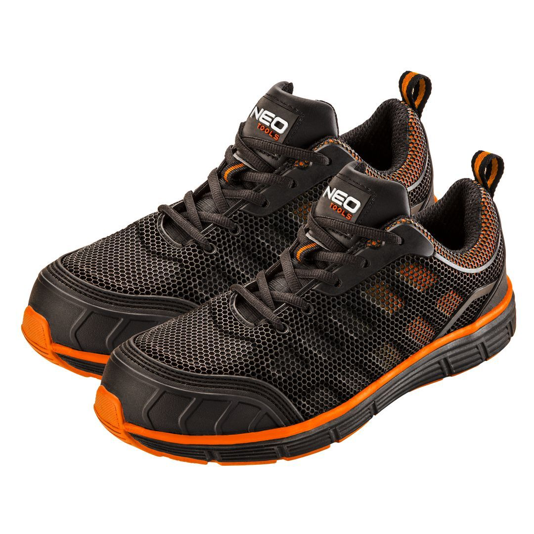 NEO SPORT SAFETY SHOES 45 SIZE