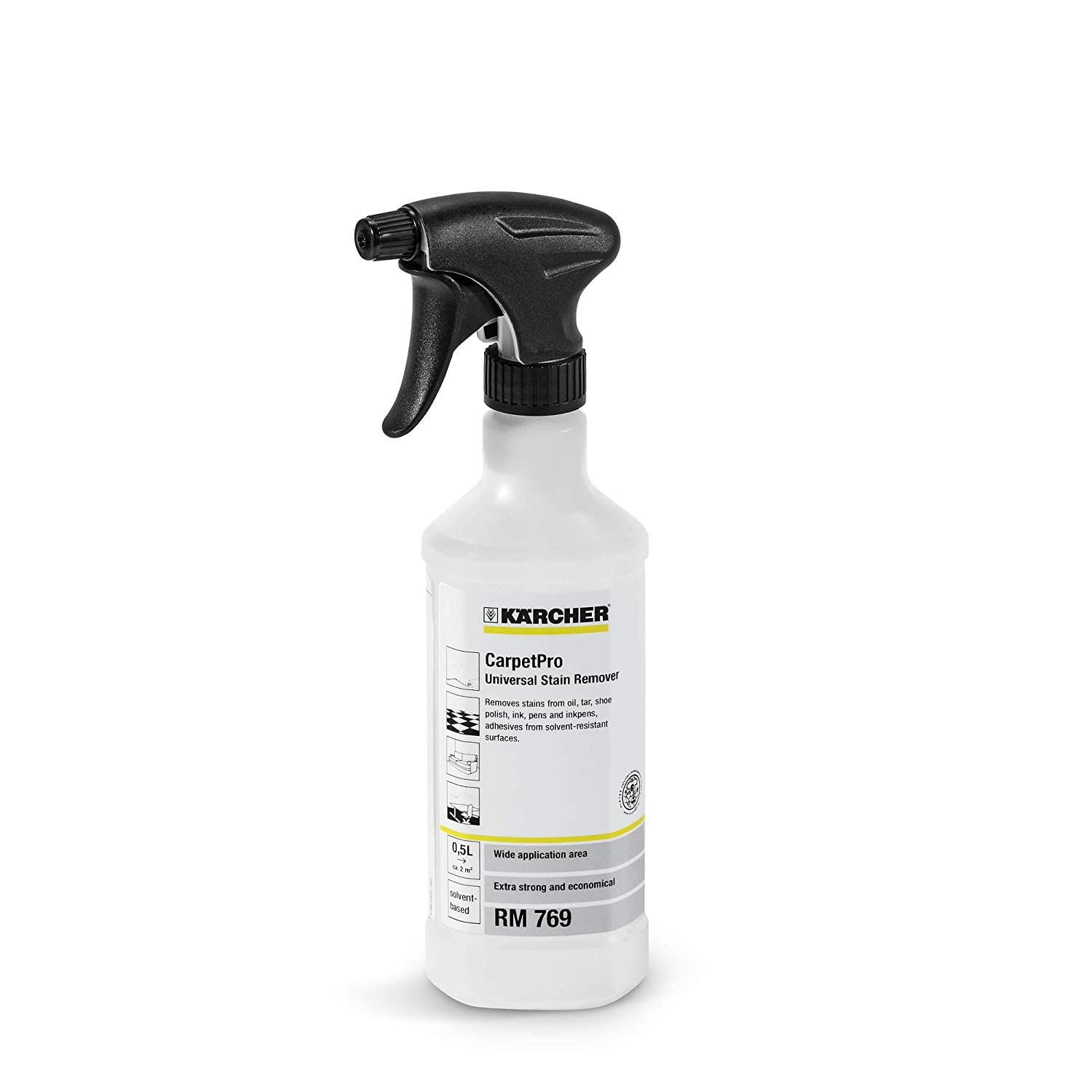 KARCHER RM769 STAIN REMOVER 0,5LTR