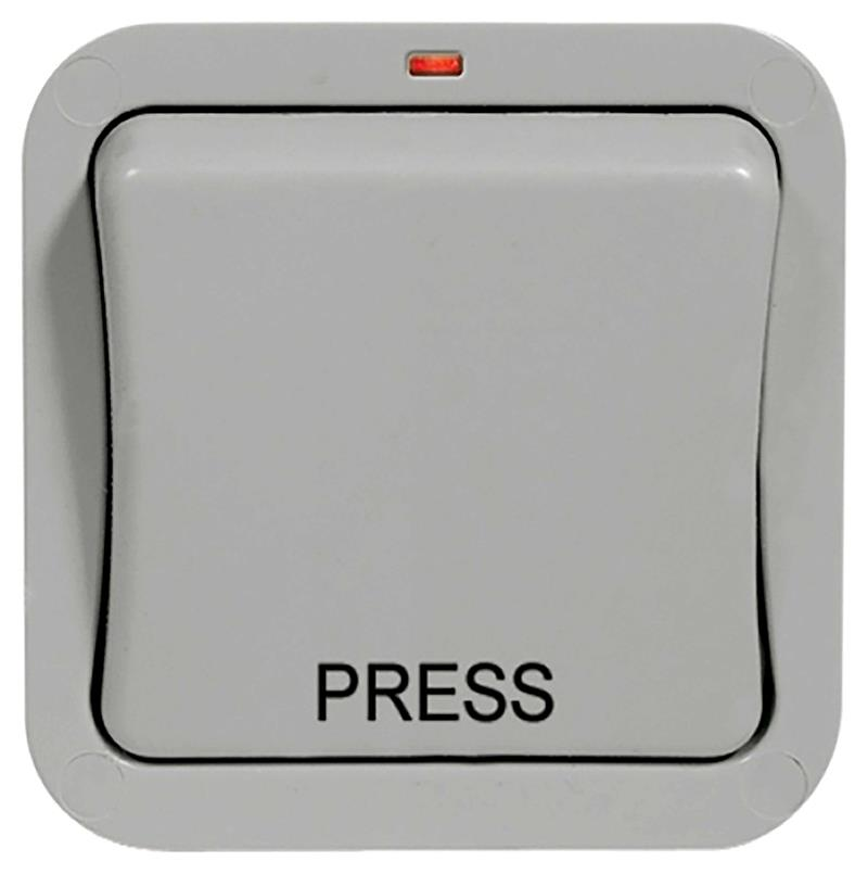 NEXUS BELL PUSH PRESSSWITCH