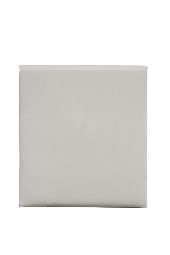 FITTED.SHEET PERC.160X200X30 M GRE
