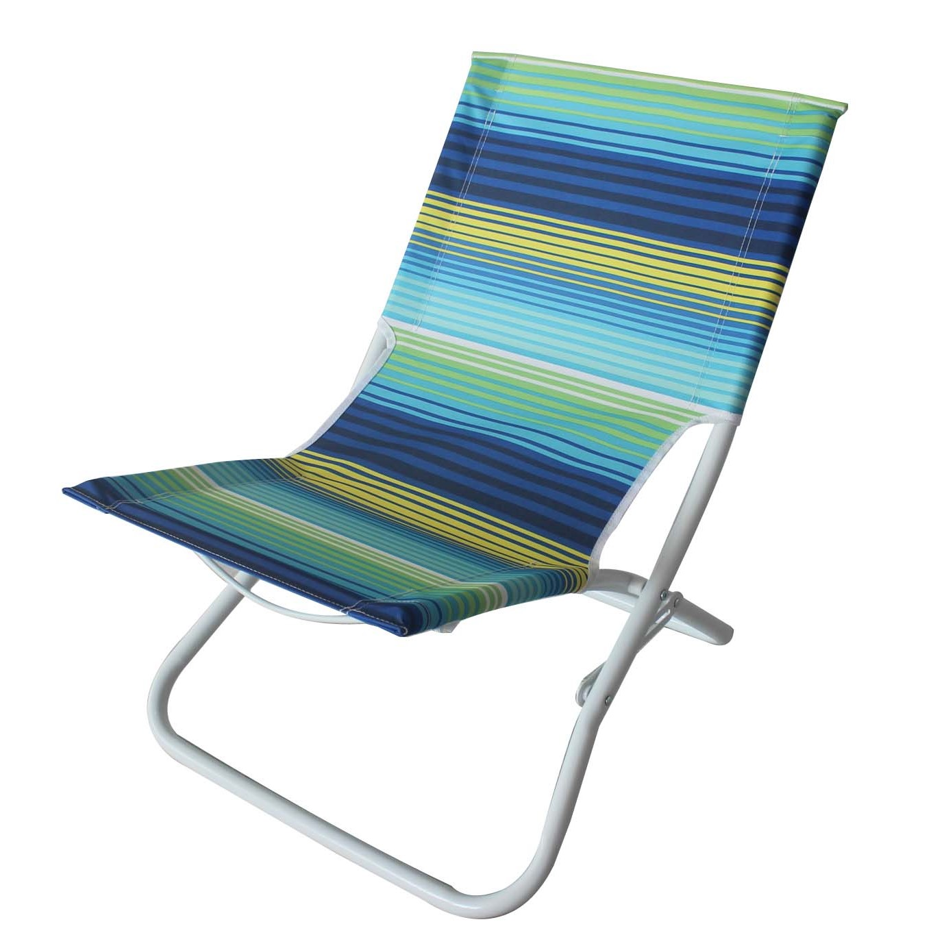 CLIO BEACH CHAIR 66x54x62CM OXFORD
