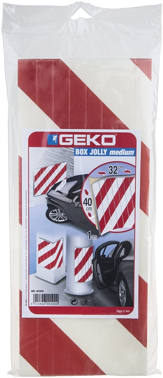 GEKO PROTECTION PADS 32X40CM
